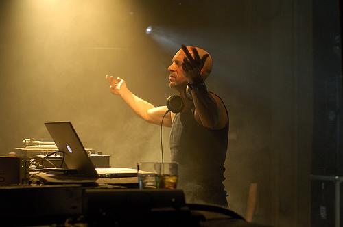 Phil DJ